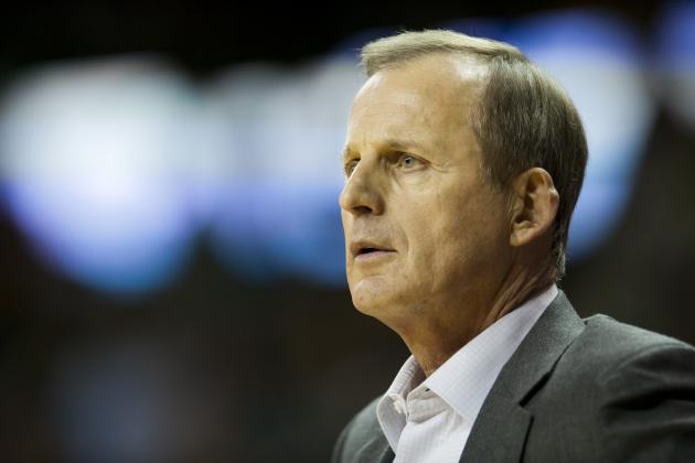 Debate: Should Texas Fire Rick Barnes?