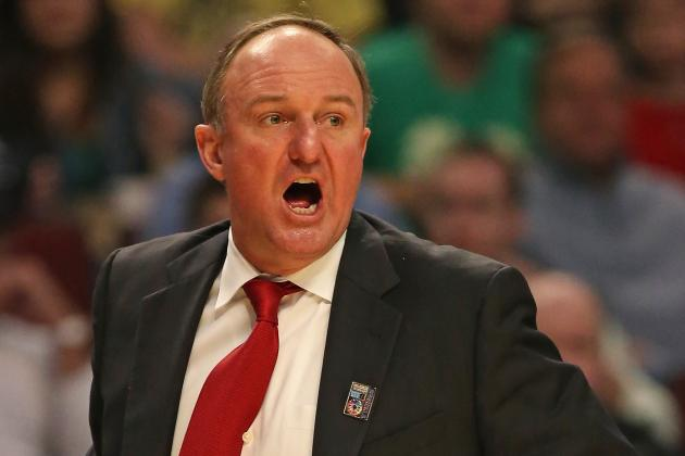 Thad Matta's Steady Hand Leads Ohio State Men's Basketball