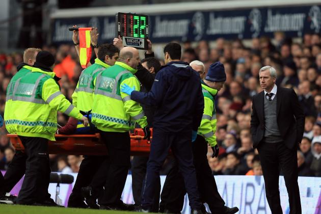 Newcastle United: How Would Magpies Have Fared This Season Without Key Injuries?
