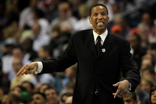 Ex-Detroit Piston Adrian Dantley Has New Job as School Crossing Guard