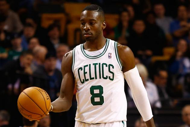 Complete Timeline of Jeff Green's Blossoming Career with Boston Celtics