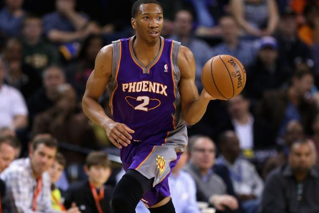Suns' Wes Johnson Gains Confidence with Move to Starter