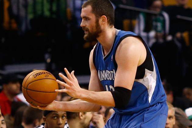 Adelman: Lack of Practice Time Won't Impact Kevin Love's Return