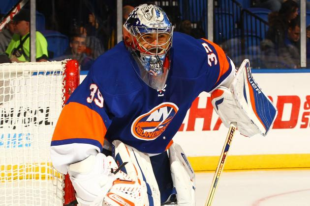Rick DiPietro Notches First AHL Shutout Since 2002