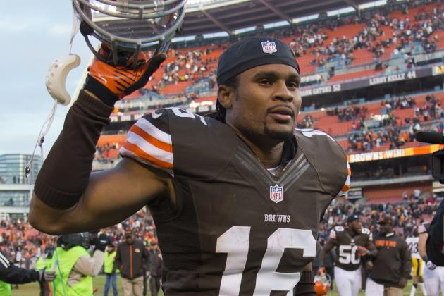 No Cribbs — at Least for Now