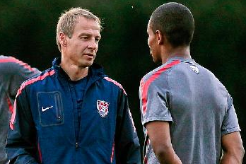 U.S. Coach Jurgen Klinsmann's Methods, Leadership, Acumen in Question