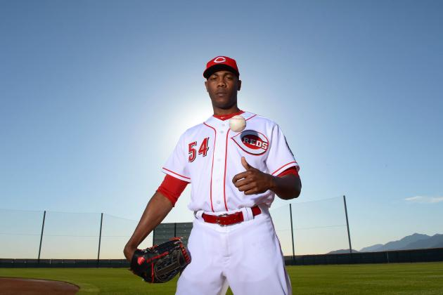 Debate: Should Chapman Start or Close in Cincinnati?
