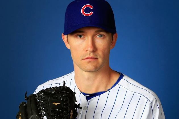 Cubs Shut Down Scott Baker After Setback with Elbow