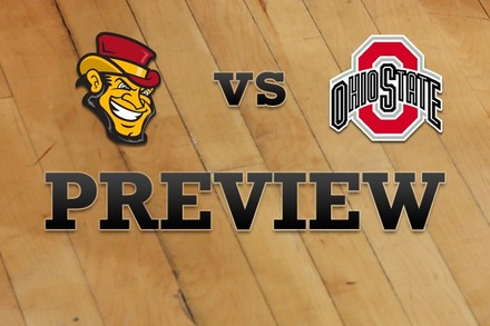 Iona vs. Ohio State: Full Game Preview