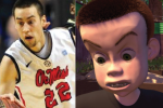 Best 2013 NCAA Tourney Doppelgangers