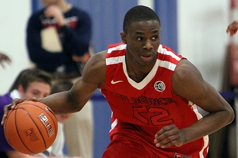 Andrew Wiggins: Top Recruit Should Not Be Swayed by NCAA Tournament Success