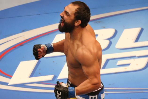 GSP: How the Welterweight Champ Can Defeat Johny Hendricks in His Next Fight