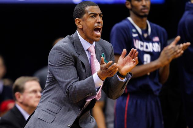 Highs and Lows of UConn's Memorable Season