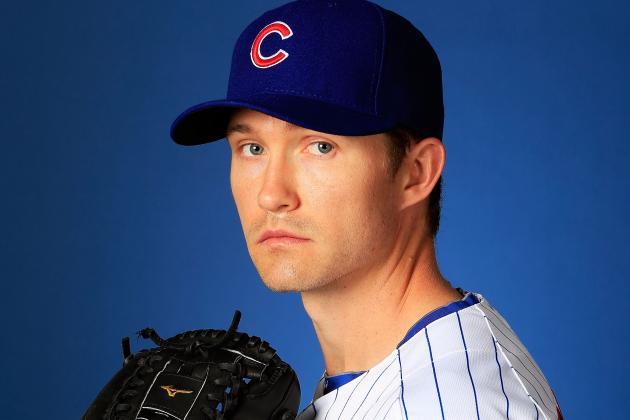 Cubs Shut Down Baker; Stewart to Start on DL