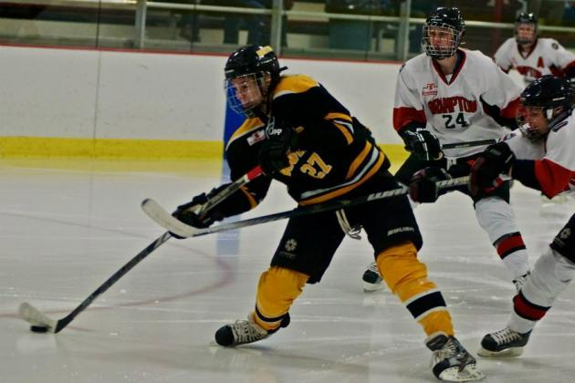 Boston Blades Emerge as Favorite Heading into 2013 Clarkson Cup