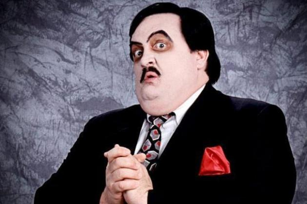 Paul Bearer: Why WWE Should Wait on Putting Legendary Manager in Hall of Fame
