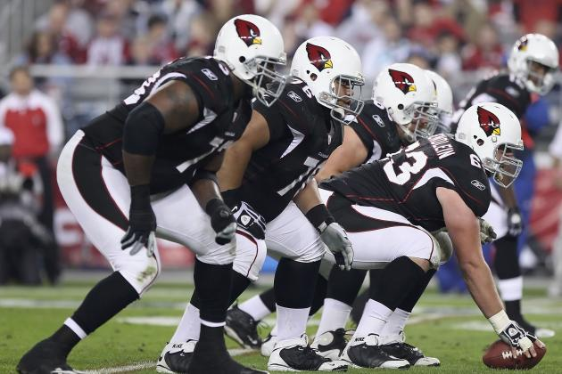 Why Haven't Arizona Cardinals Pursued Offensive Linemen in Free Agency?