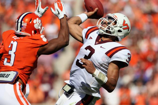 Bigger & Better: Free-Spirited Vic Beasley Hitting His Stride at Defensive End