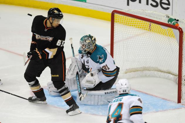 Execution, Not Effort, Leads to Another Sharks Loss