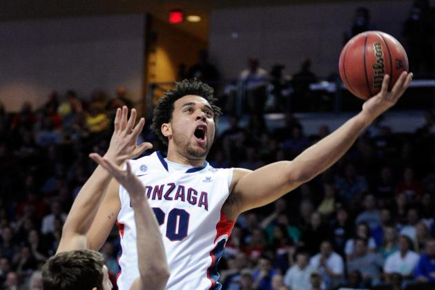 Gonzaga vs. Southern University: Game Time, TV Schedule, Spread Info and Predict