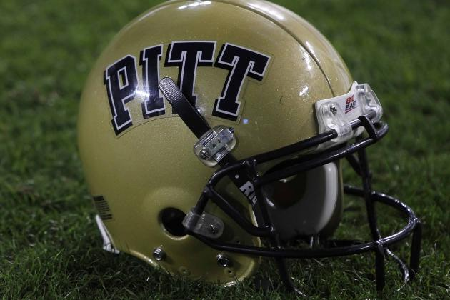 Transfer Garner Comes Home, Fits with Familiar Staff at Pitt