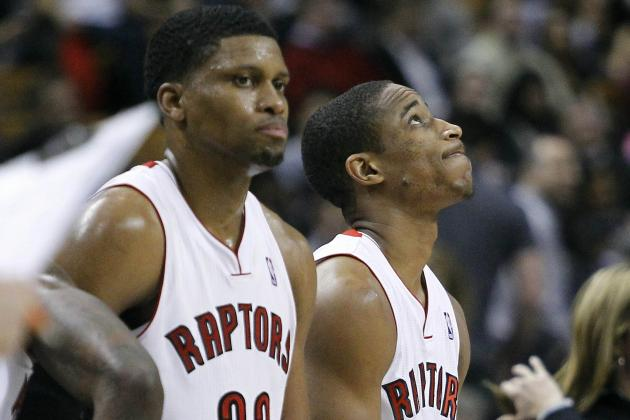 Grantland: Raptors at Forefront of Analytical Data