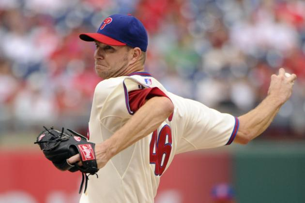 Ryan Madson Is Having More Elbow Problems