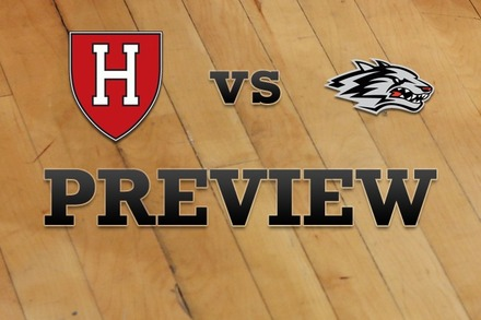 Harvard vs. New Mexico: Full Game Preview