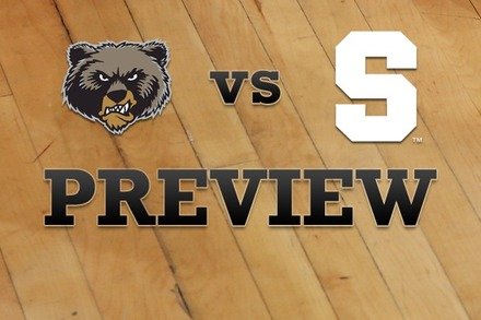 Montana vs. Syracuse: Full Game Preview