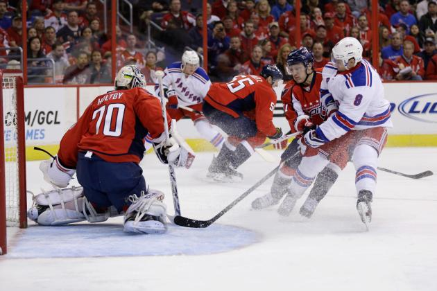 NHL Trade Deadline: Teams Needing to Add Players for Playoff Push