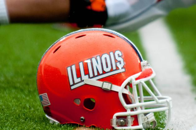 Jake Kolbe Visits Illinois