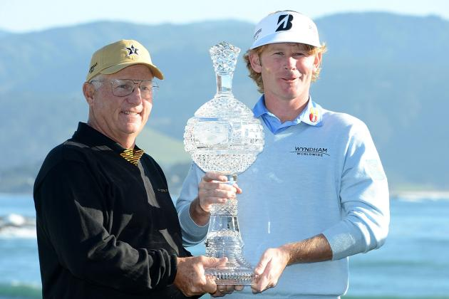 Doctors Baffled on Snedeker Rib Injuries; He Returns at Arnold Palmer's Bay Hill