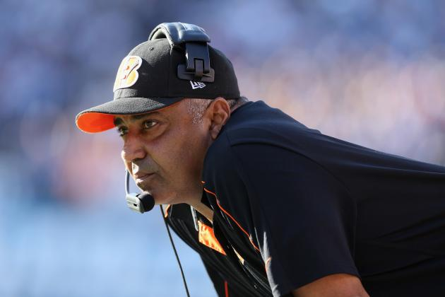 Cincinnati Bengals: Takeaways from Marvin Lewis at AFC Coaches' Media Breakfast