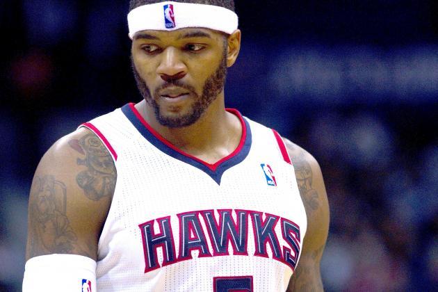 Atlanta Hawks Won't Miss Josh Smith Until He's Gone