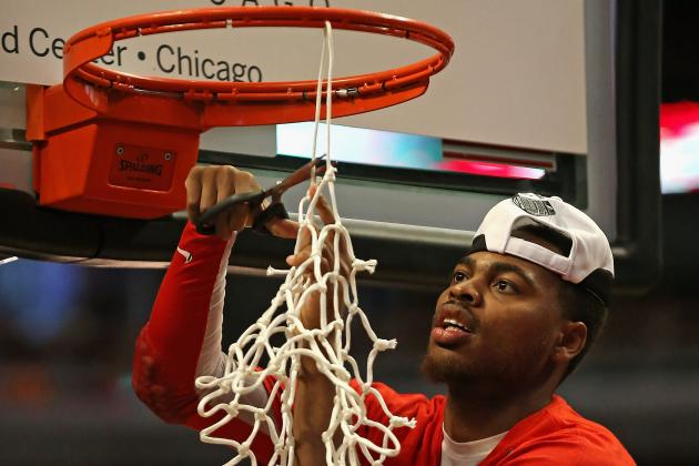 Ohio State Could Reach Final Four with Thad Matta's Fifth-Best Team