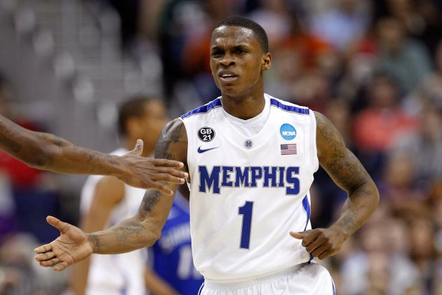 NCAA Tournament 2013: Teams Flying Under the Radar Coming into Round of 64