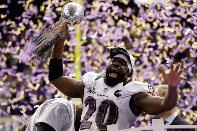 Texans Offer 3-Year Deal to Ed Reed