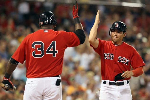 Whose Health Is More Crucial to Red Sox Success: David Ortiz or Jacoby Ellsbury?