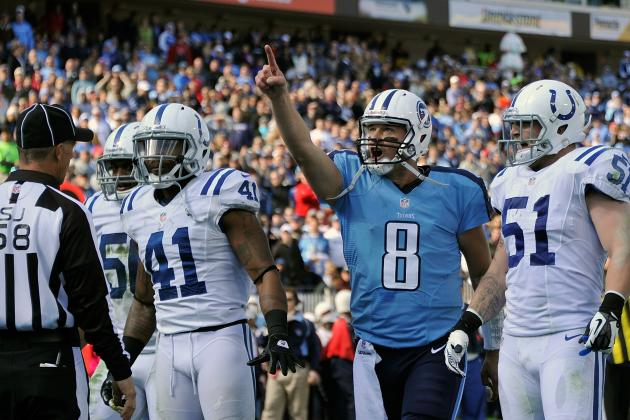 Indianapolis Colts Finally Make a Smart Move by Securing Matt Hasselbeck