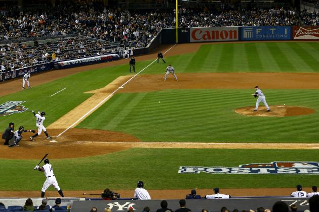 The Yankees Get a Temporary Restraining Order Against StubHub