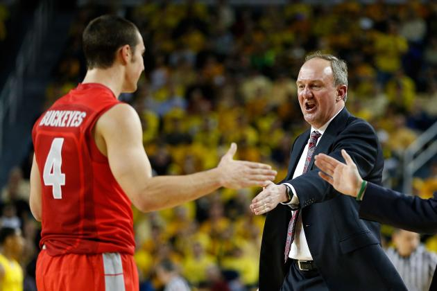 Ohio State Basketball: Why It's Final Four or Bust for Buckeyes