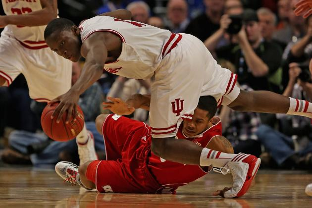 NCAA Brackets 2013: Field Layout Will See Big Ten Teams Find Success