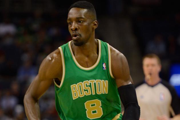 Celtics Can Build Around Jeff Green and Avery Bradley