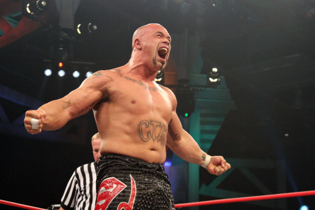 TNA Hardcore Justice 2 2013 Spoilers: Complete Results and Analysis