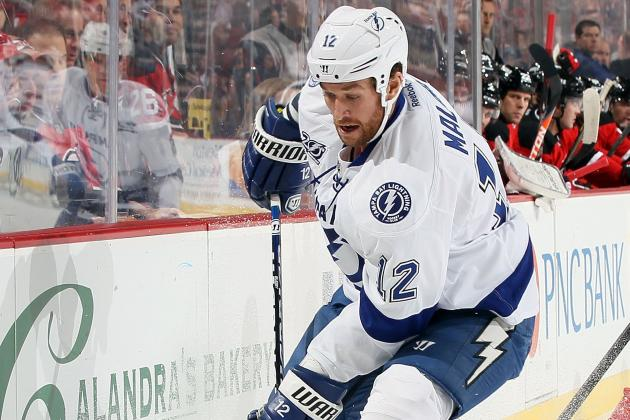 Bruised Bolts: Malone out Indefinitely, Hedman Day-to-Day