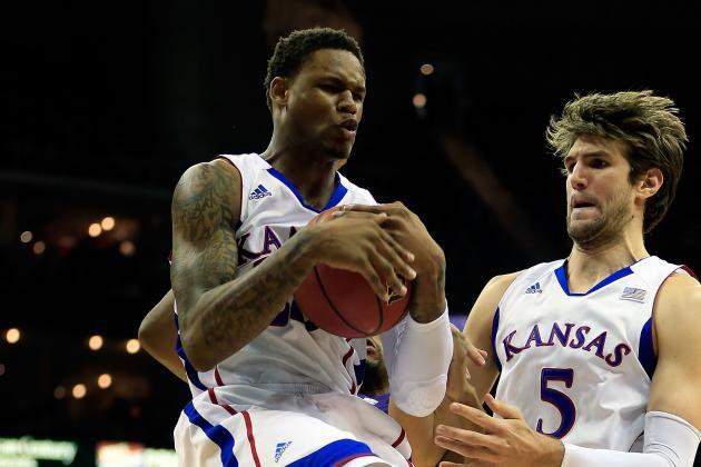 Detroit Pistons Draft Targets: Ben McLemore, SG-Kansas
