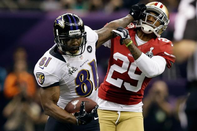The Baltimore Ravens Are the Biggest Losers in 2013 Free-Agency Chase