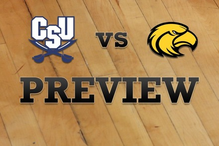 Charleston Southern vs. Southern Miss: Full Game Preview