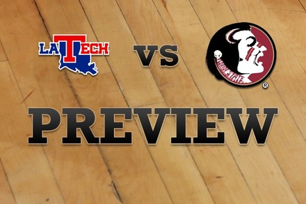 Louisiana Tech vs. Florida State: Full Game Preview