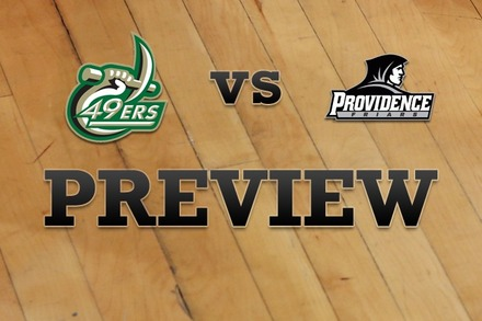 Charlotte vs. Providence: Full Game Preview